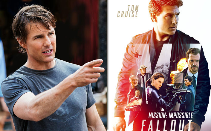 Tom Cruise Debuted With $30K Salary But His Upfront Pay For Mission: Impossible- Fallout Will Leave Your Jaw-Dropped!