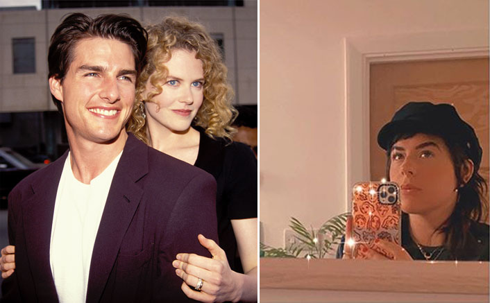Tom Cruise & Nicole Kidman's Daughter Graced Fans With A Rare selfie(Pic credit: Instagram/bellakidmancruise, Getty Images)