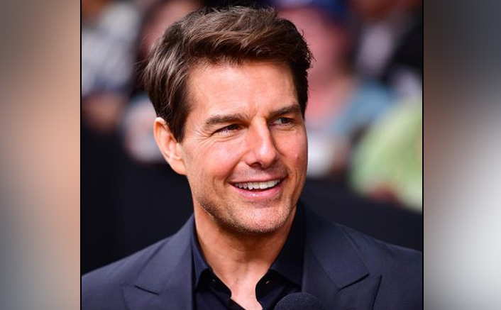Tom Cruise Doesn't Allow Anyone To Run On-Screen With Him; Here's Why