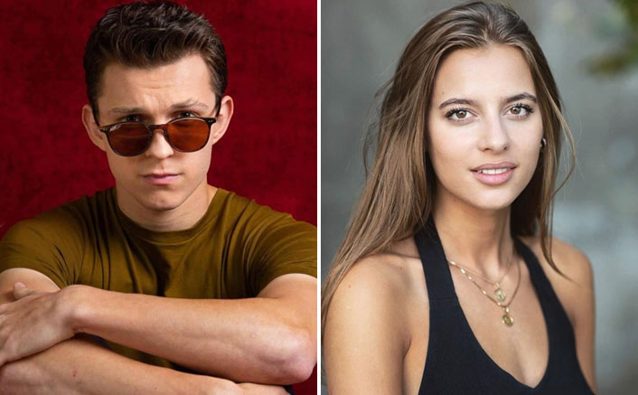 Tom Holland Fans Are Freaking Out As The Spider-Man Shares Girlfriend Nadia Parkes' 'Stunning' Pic!
