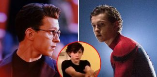 Tom Holland's Self-Made Audition Tape For Captain America: Civil War Proves He's The Perfect Choice For Spider-Man, WATCH