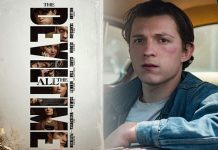 Tom Holland's The Devil All The Time Trailer Finally Released By Netflix