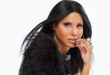 """Toni Braxton: """"I Think My Religious Upbringing Stopped Me Doing A Lot Of Things That I Should Have Done"""""""