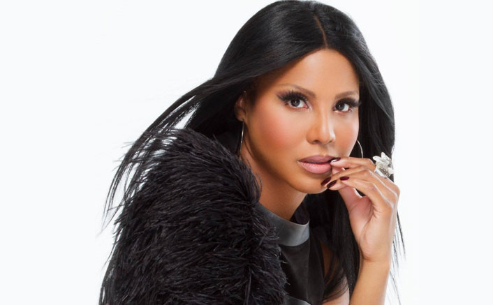 """Toni Braxton: """"I Regret Not Having More S*x When I Was Younger"""""""