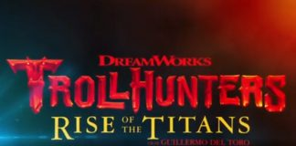Trollhunters: Rise Of The Titans Gets Its Schedule Confirm For 2021!