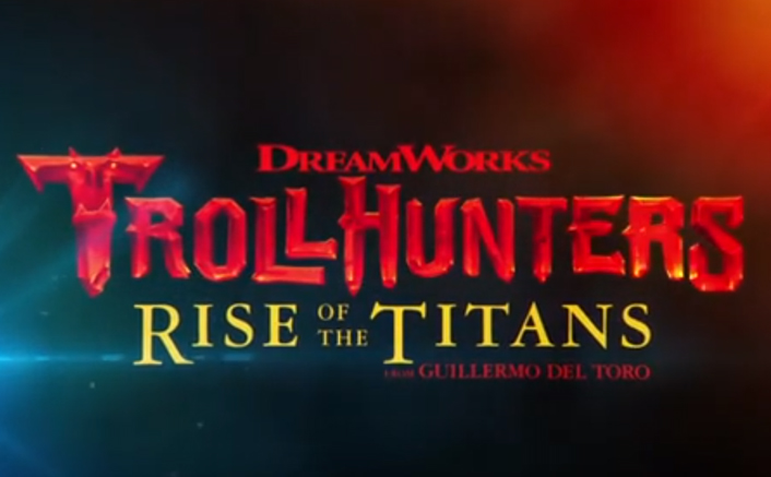 Trollhunters: Rise Of The Titans Gets Its Schedule Confirmed For 2021!