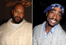 Tupac Shakur AKA 2Pac Was Going To Leave Death Row Records, CONFIRMS Singer Keyshia Cole