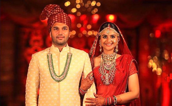 Diya Aur Baati Hum Fame Prachi Tehlan Married To Rohit Saroha, See PICS