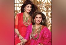 Twinkle Khanna roots for mom Dimple Kapadia in 'Tenet'