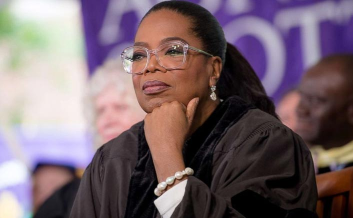 Oprah Winfrey SLAMMED By Twitterati! Labeled As A 'Racist Fraud' & 'Hypocrite' For Calling Out 'White Privilege'