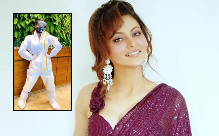 Urvashi Rautela all set to make Telugu debut