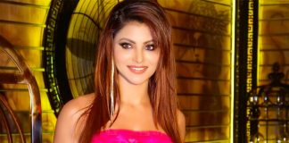 Urvashi Rautela: Future history books will need one chapter just for 2020