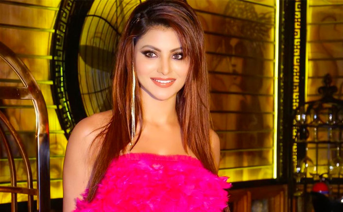 Urvashi Rautela: Future history books will need one chapter just for 2020(Pic credit: Instagram/urvashirautela)