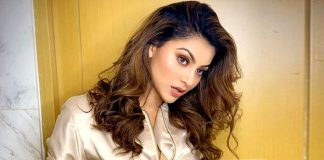 Urvashi Rautela reacts to NCW notice in IMG Venture case