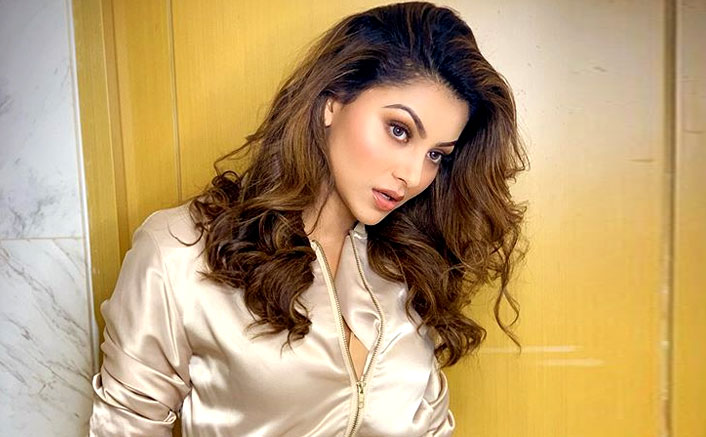 """Urvashi Rautela REACTS To IMG Venture Case & Says, """"Terminated All Our Ties With The Client"""""""