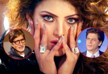 Urvashi Rautela Beats Shah Rukh Khan & Amitabh Bachchan With Her Instagram Followers Count