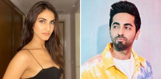 Vaani Kapoor: Ayushmann is one of the most earnest actors of our generation