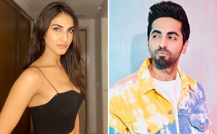 """Vaani Kapoor: """"Ayushmann Khurrana Is One Of The Most Earnest Actors Of Our Generation"""""""