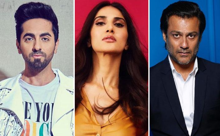 Ayushmann Khurrana Finds His Leading Lady In Vaani Kapoor For Abhishek Kapoor's Next