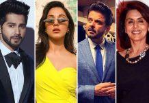 Varun Dhawan Finds Parents In Anil Kapoor & Neetu Kapoor; Kiara Advani Joins Them For Raj Mehta's Next?
