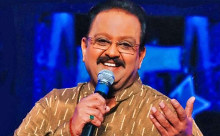 Legendary Singer SP Balasubramanyam Still Critical; Continues To Battle With COVID-19