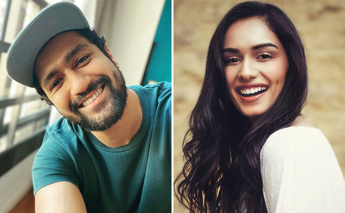 Vicky Kaushal, Manushi Chhillar to star in comedy that is part of YRF Project 50