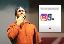 Vicky Kaushal now has 9 million Instagram followers