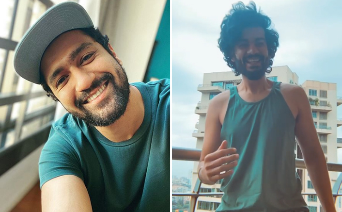 Vicky Kaushal Flaunts Brother Sunny's Good Looks & We Wonder What's Our 'Kasoor' That We Can't Date Him!