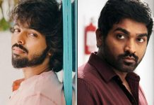 Vijay Sethupath To Release Teaser Of GV Prakash's Hollywood Debut, Trap City On This Date!