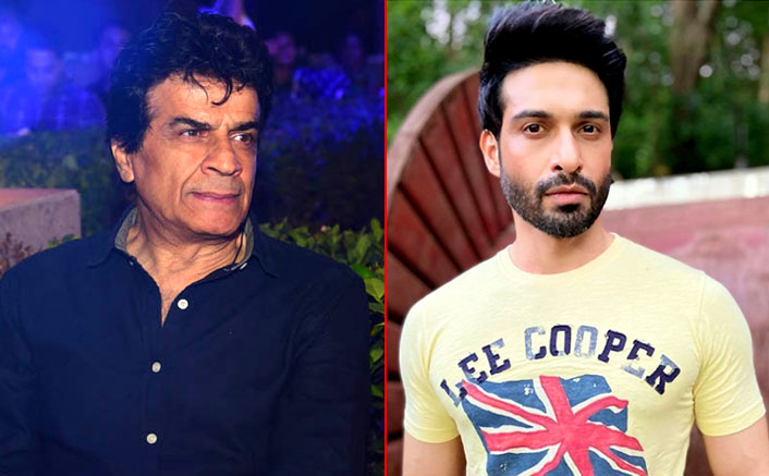 "Vijayendra Kumeria SLAMS Nassar Abdulla For His 'Drugs In Bollywood' Comment: ""What Were You Tripping On?"