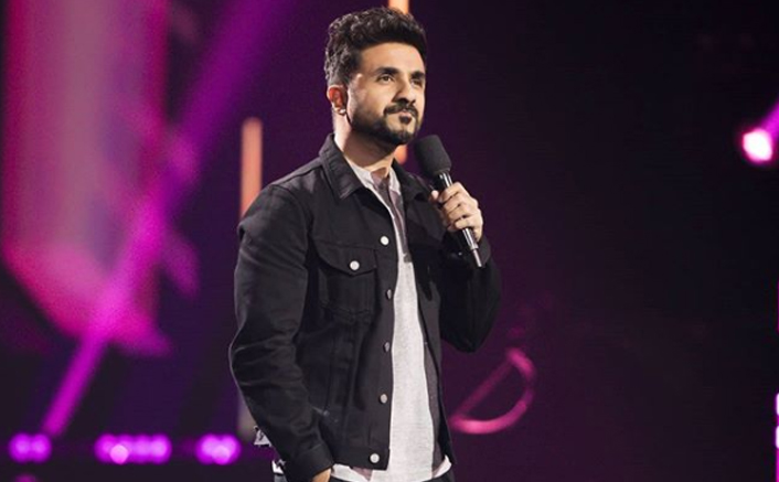 """Vir Das: """"I Think When You're Doing Something For Charity, There's Nothing To Lose"""""""