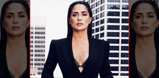 Want Clear & Glowing Skin Like Salma Hayek? Here's How You Can Get It