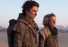 Warner Bros Confirms Release Of Denis Villenueve's Dune Official Trailer