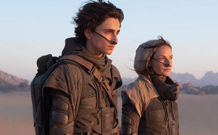 Dune: Trailer Release Date Of Timothée Chalamet's Sci-Fi Thriller Out