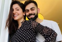 WHAT! Anushka Sharma & Virat Kohli To Become Parents In January 2021