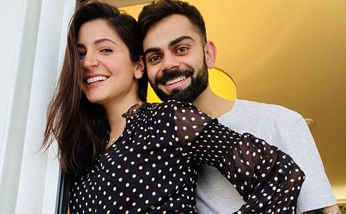 WHOA! Anushka Sharma & Virat Kohli Are Expecting Their First Child