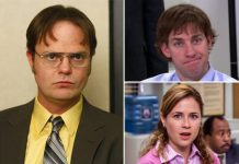 What Does The Office Mean To 'Pam' Jenna Fischer, 'Jim' John Krasinski & 'Dwight' Rainn Wilson - An EMOTIONAL #MondayMotivation