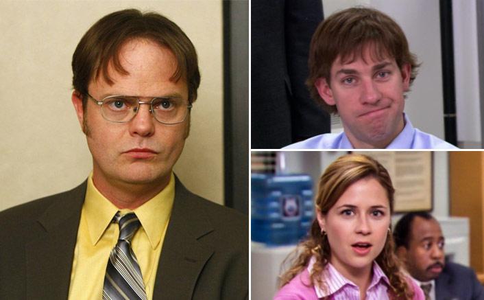What Does The Office Mean To 'Pam' Jenna Fischer, 'Jim' John Krasinski & 'Dwight' Rainn Wilson - An EMOTIONAL #MondayMotivation