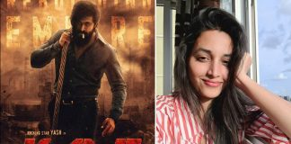 WHAT! Srinidhi Shetty Left As Many As 7 Films For KGF Chapter 2
