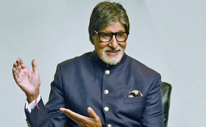 Amitabh Bachchan Makes A Confession, Says At Times He Has Nothing To Write On Twitter