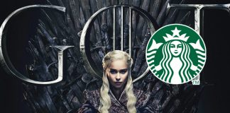 When Game Of Thrones Helped Starbucks Make Profits Of $2.3 Billion With By Mistake
