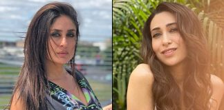 When Karisma and Kareena soaked in hues of sun, sand and sea