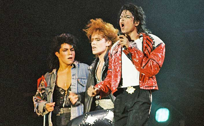 When Michael Jackson Made History With $125 Millions' Bad World Tour!