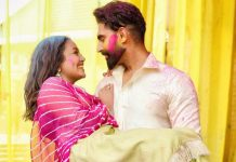 When Parmish Verma got tired lifting Neha Kakkar during song shoot