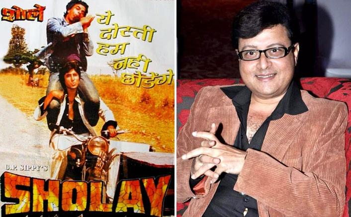 Sholay: Sachin Pilgaonkar On Calling Shots For Amitabh Bachchan-Dharmendra's Action Sequence!