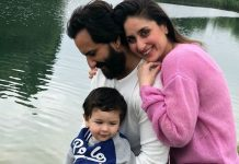 When Saif Ali Khan Said He Needed 'Breathing Space', Couldn't Be Around Kids 'All The Time'