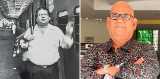 When Satish Kaushik arrived in Mumbai to be an actor 41 years ago