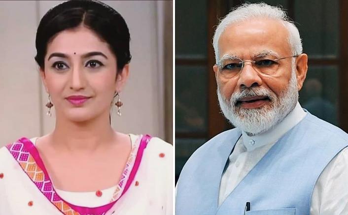 When Taarak Mehta Ka Ooltah Chashmah Fame Neha Mehta AKA Anjali Almost Fall Prey To 'Chowkidaar Chor Hai'