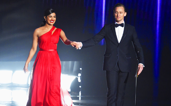 When Tom Hiddleston Made Priyanka Chopra Twirl At Emmys 2016 & Dating Rumours Won't Stop - See PICS(Pic credit: Getty Images)
