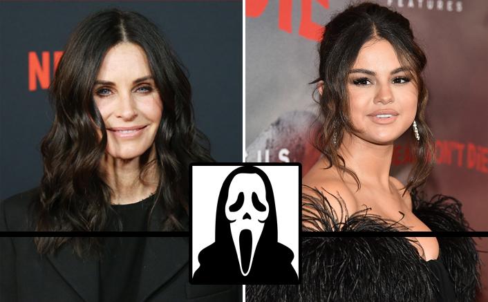 Whoa! Did Courteney Cox CONFIRM Selena Gomez's Part In Scream 5?